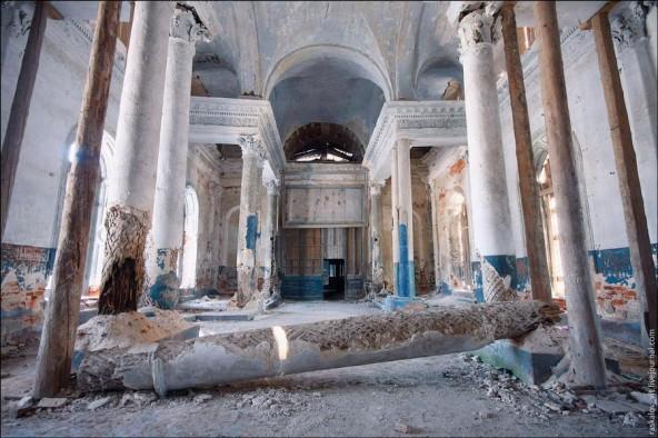 церкви_ярополец