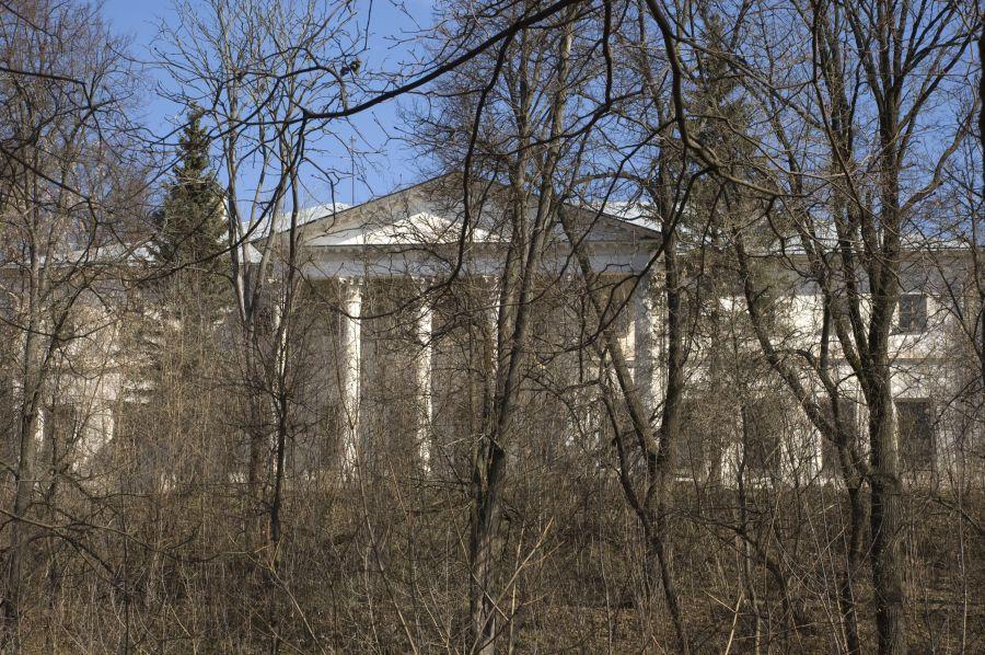 Москва больница 24 отделение проктологии