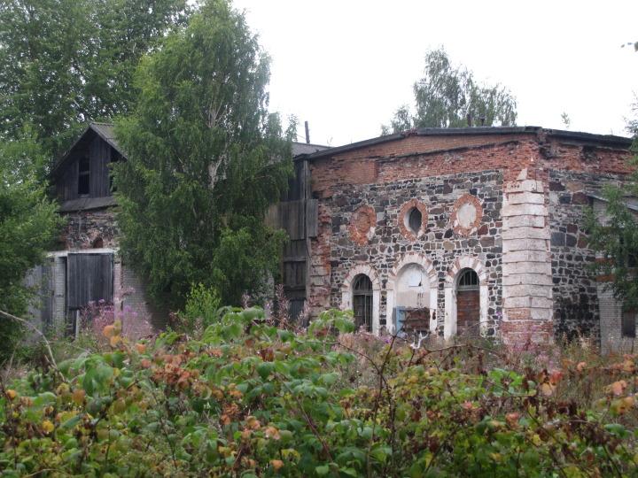 Кончезерский завод (1)