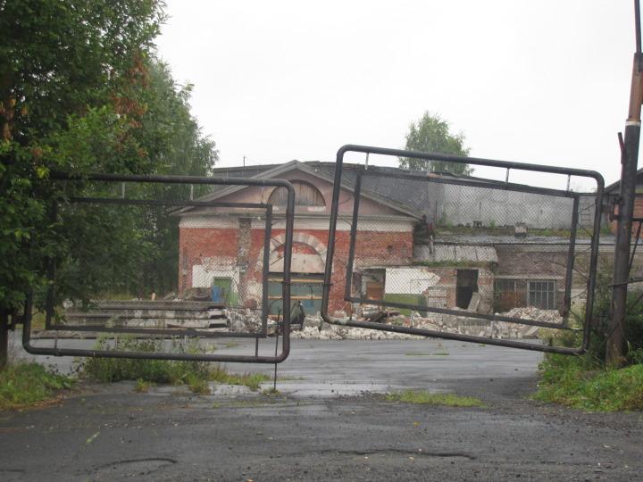 Кончезерский завод (2)