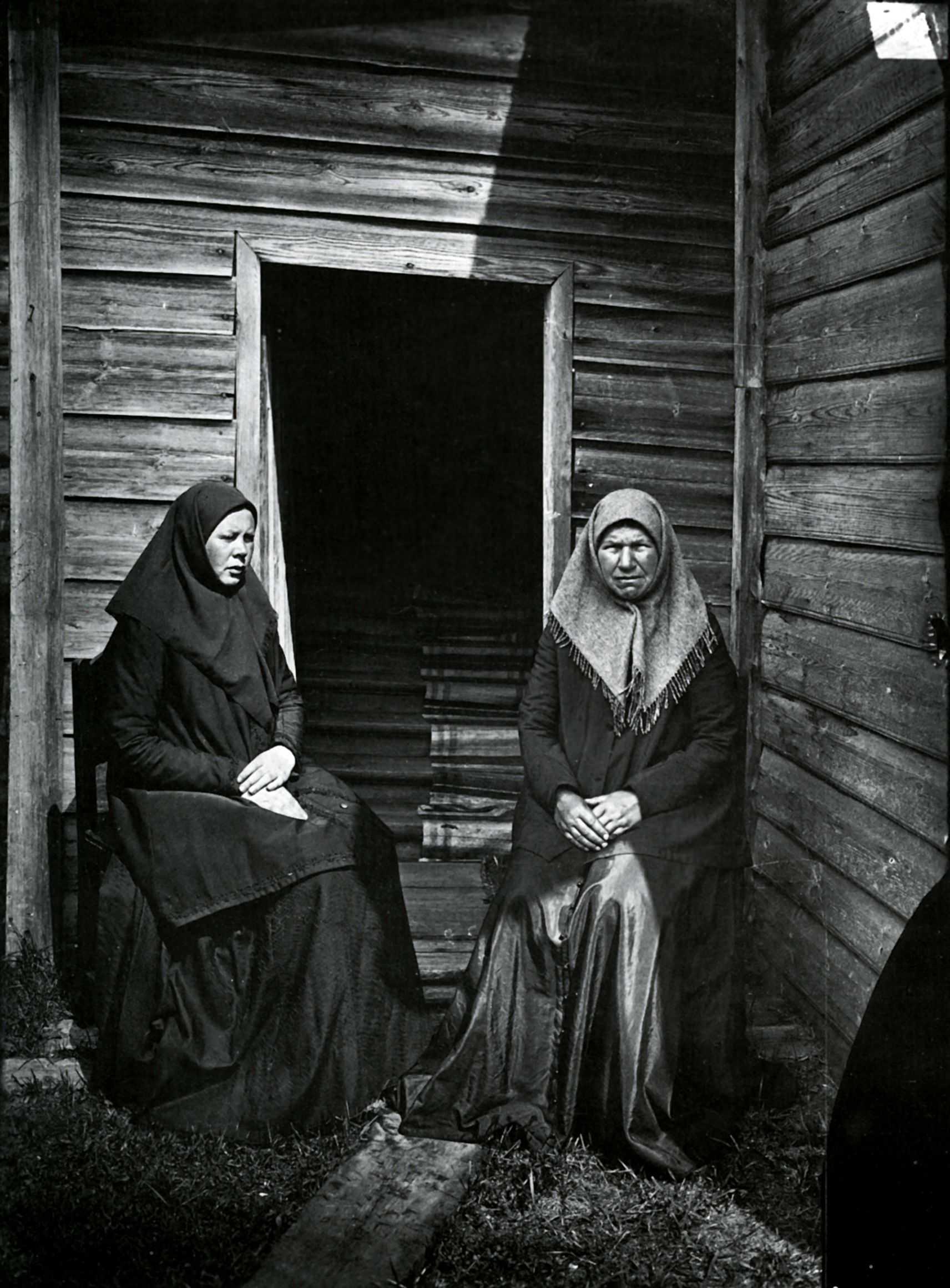 Фото неухоженых писок старых женщин 24 фотография