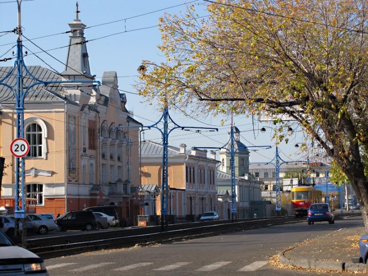 5. Барнаул