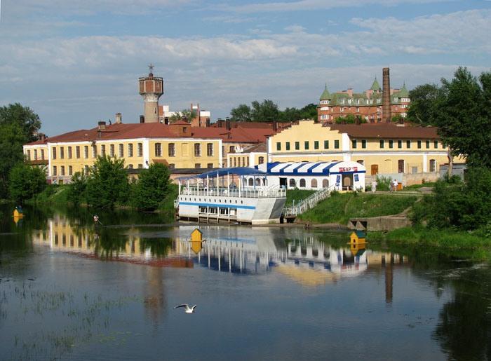 6. Иваново