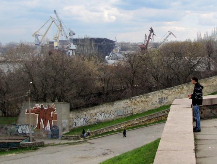 8. Николаев