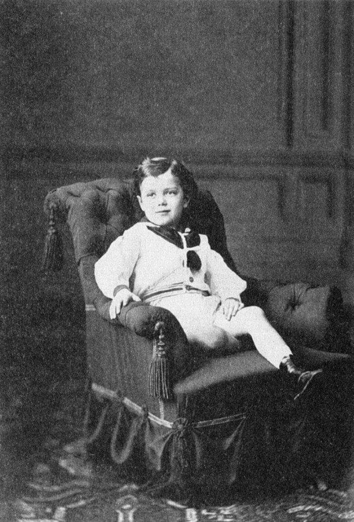 Ники. 1872 г.