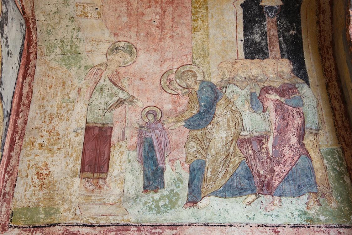 Кирилло-Белозерский монастырь (8 фото)