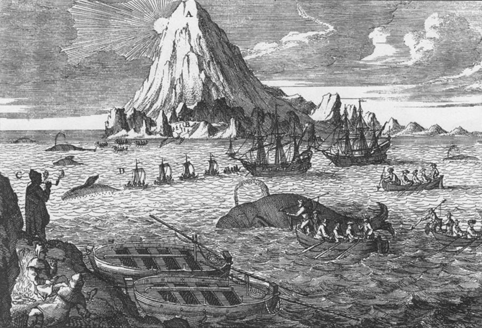 Шпицберген: архипелаг, на котором запрещено умирать (7 фото)