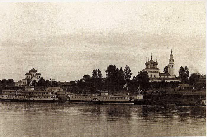 Русские Атлантиды (7 фото)